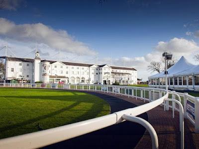 Hamilton racecourse 2019