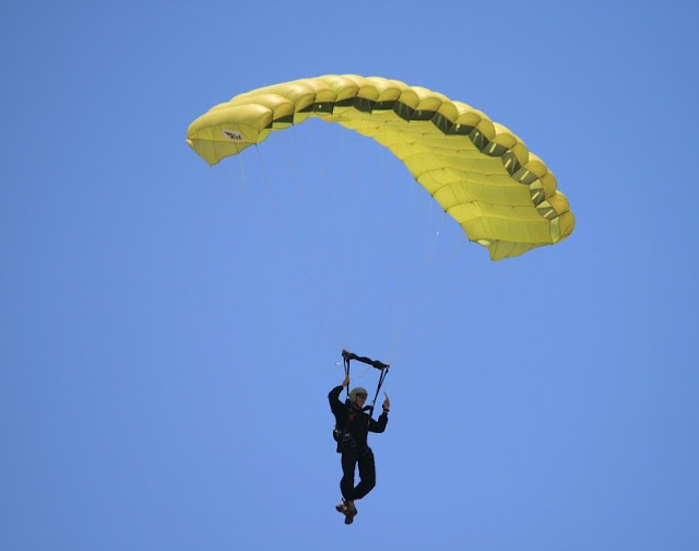 World Parachuting Championship to be held in Albania