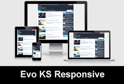 New Evo Ks Responsive