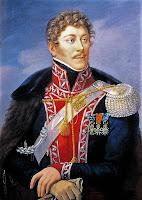 Jan Leon Kozietulski - mal. Antoni Brodowski (?)