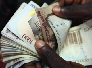 CBN launches campaign against naira abuse