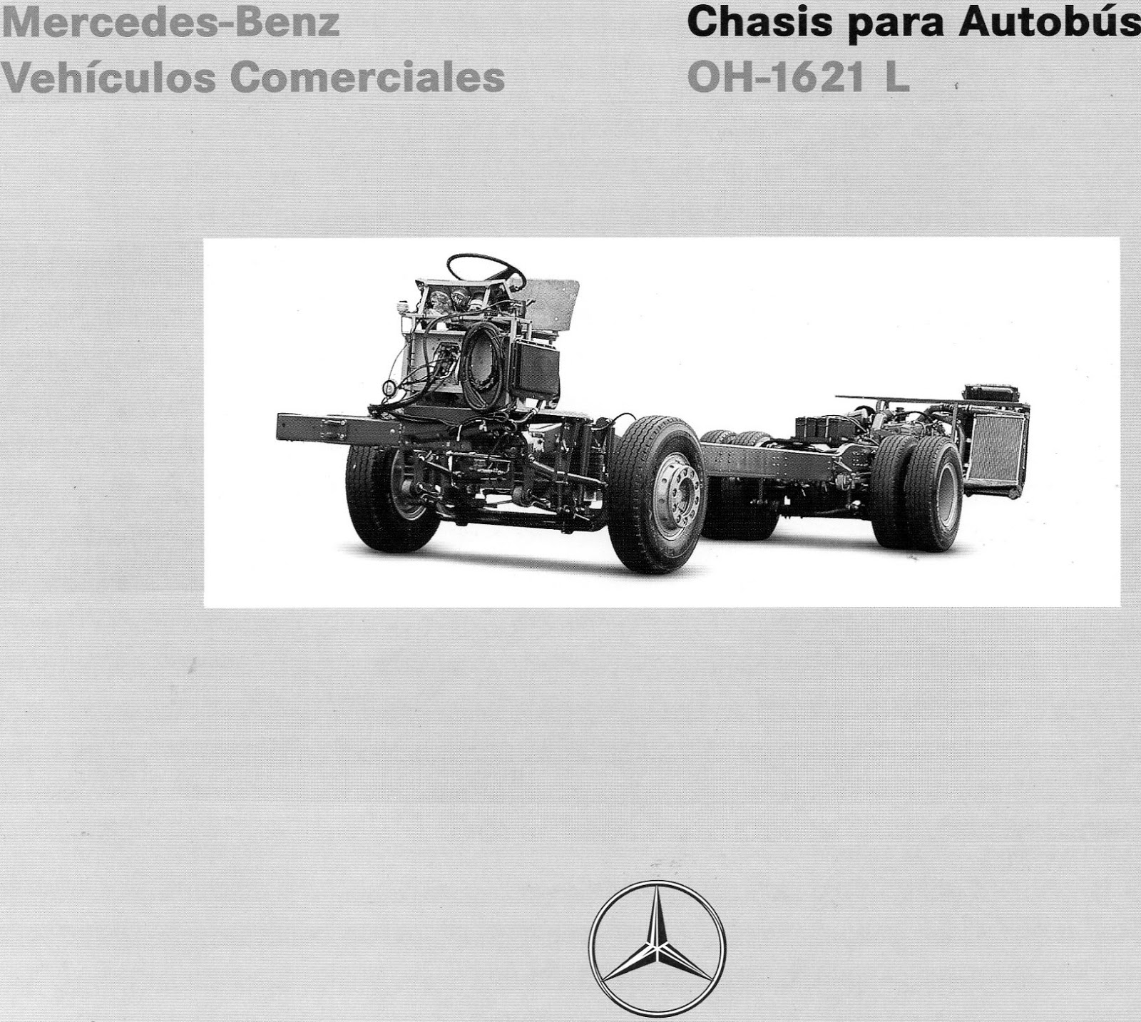 Cami n argentino mercedes benz oh 1621 l for Mercedes benz ohio