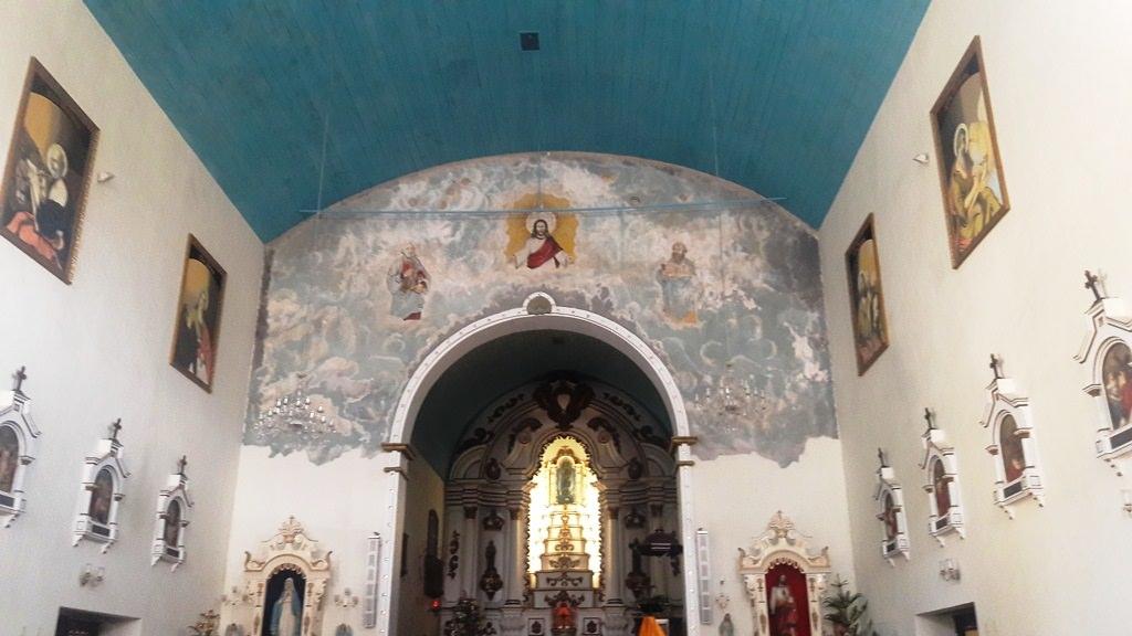Igreja de Nossa Senhora das Graças de São Francisco do Sul, SC