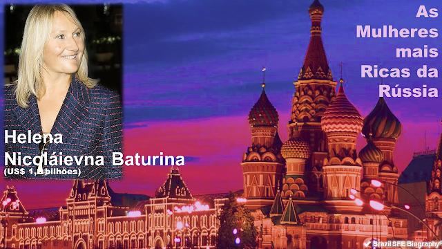 Еле́на Никола́евна Бату́рина