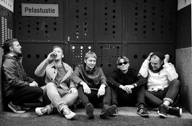 "Pastis - indie rock with 80's Brit punk pop flavors on ""Amazon"""