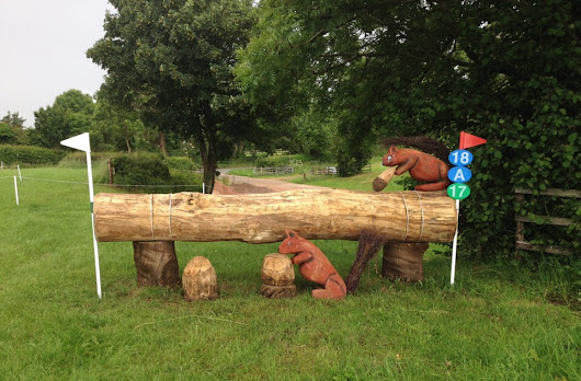 PREVIEW: Nunney International Horse Trials 2017