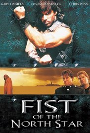 Watch Fist of the North Star Online Free 1995 Putlocker