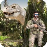 Game Android Dzsungel Dino Orvlövész Háború Download