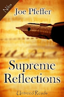 Supreme Reflections by Joe Pfeffer