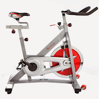 Sunny Health & Fitness SF-B901 Pro Chain-Drive Indoor Cycle Spin Bike, review features compared with SF-B1002C, with 40 lb flywheel