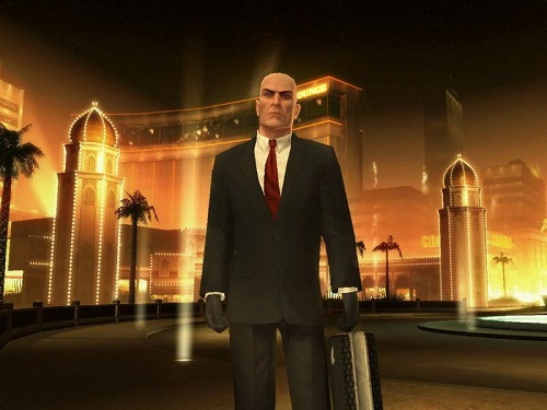 Hitman: Blood Money Gameplay