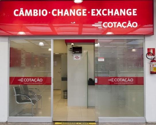Onde comprar os pesos e o cartão pré pago para Córdoba?