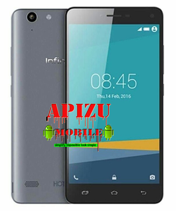 Download Itel 5625 2017 Stock ROM Pac File Download Phone