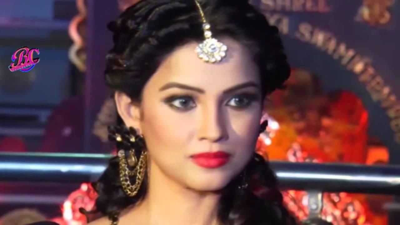 Naagin as Prema Dadayama on Sirasa TV. - Drama Queen