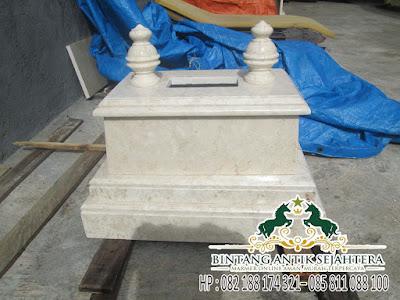 Jual Kuburan Bayi Marmer | Kuburan Bayi Marmer Murah