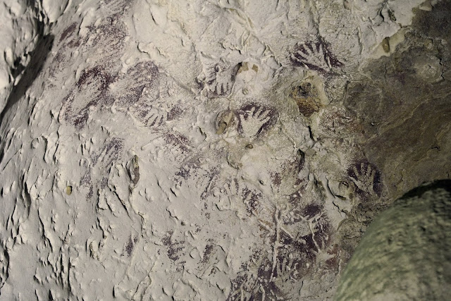 Oldest known figurative cave art discovered in Borneo