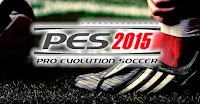 Pro Evolution Soccer (PES) 2015 apk + data download