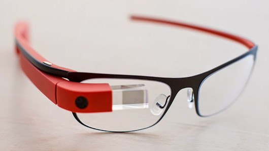 Google Glass app can read emotions, reveal age - Web Design and Development Company Nagpur