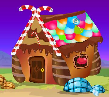 Games4Escape Candy Village Escape