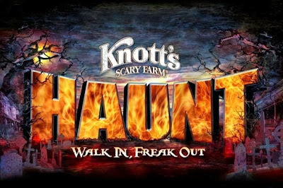 knotts scary farm offers up another great year of fear - Farm Halloween