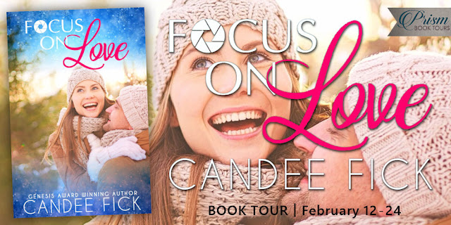 Focus on Love by Candee Fick – Tour Grand Finale