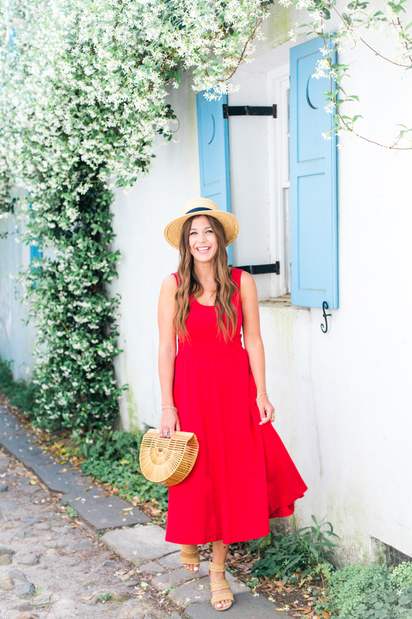 Reasons To Wear Midi Dresses This Summer - Chasing Cinderella
