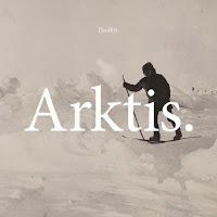 "Ihsahn - ""Arktis."""