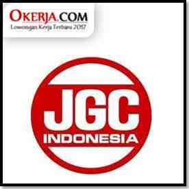 Lowongan Kerja JGC Indonesia