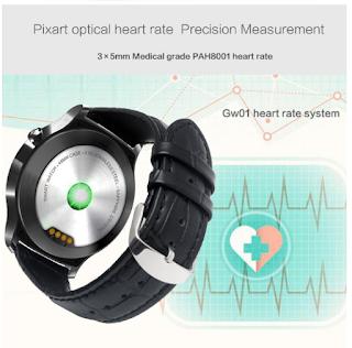 Inilah Keunggulan Apple Watch yang Bisa Mendeteksi Detak Jantung Lebih Akurat