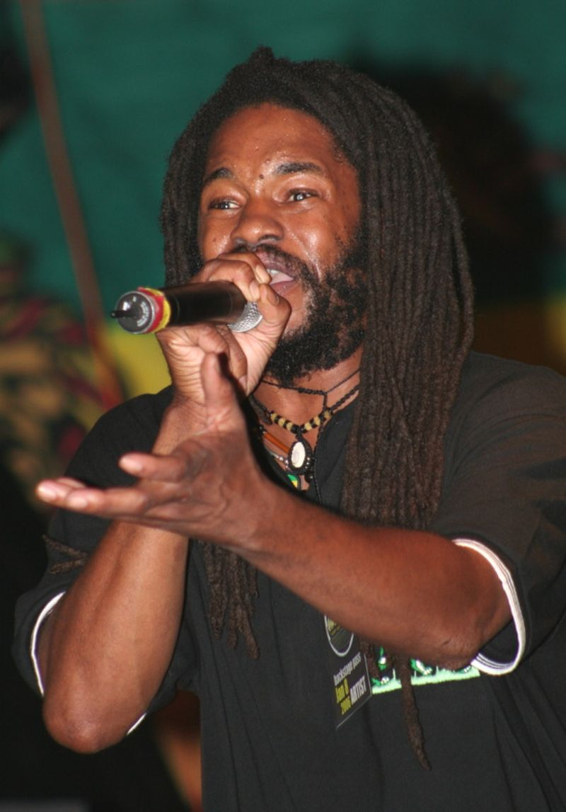 Virgin Island Reggae Itunes
