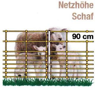 Karámháló juhokhoz