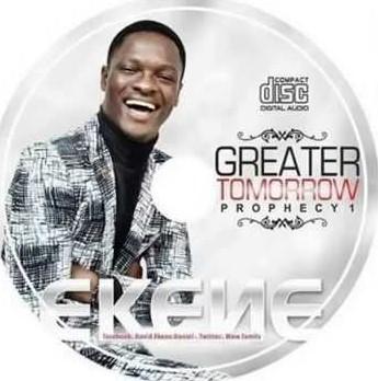 Greater Tomorrow Lyrics