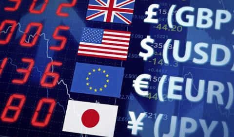 Borrowers role in forex market