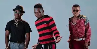 Download Video | Osama, Polo ft Aslay - Homa