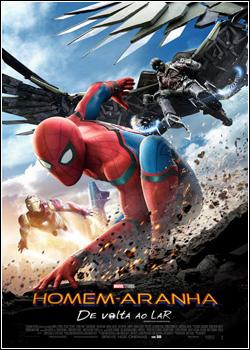 Baixar Homem-Aranha: De Volta ao Lar Dublado Grátis