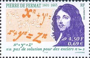 Selo Fermat
