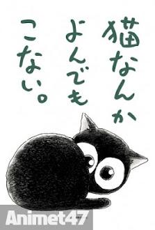 Neko Nanka Yondemo Konai - NekoYon 2013 Poster