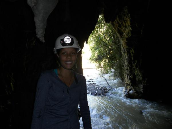 caverna glowworm nova zelândia