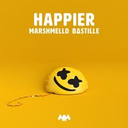 Baixar Música Happier - Marshmello Feat. Bastille Mp3
