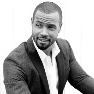 Isaiah Mustafa age, wife, religion, old spice commercial, shadowhunters, wiki, biography