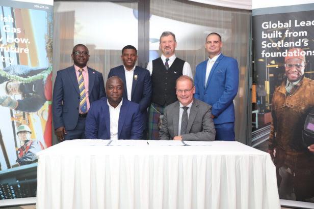 Rigworld, Scottish Firm Hydrasun Sign Partnership Agreement