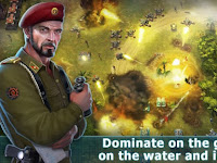 Art of War 3 PvP RTS strategy MOD APK v1.0.63 For Android Terbaru