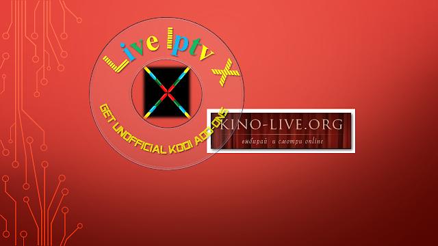 kino-live.org Addon