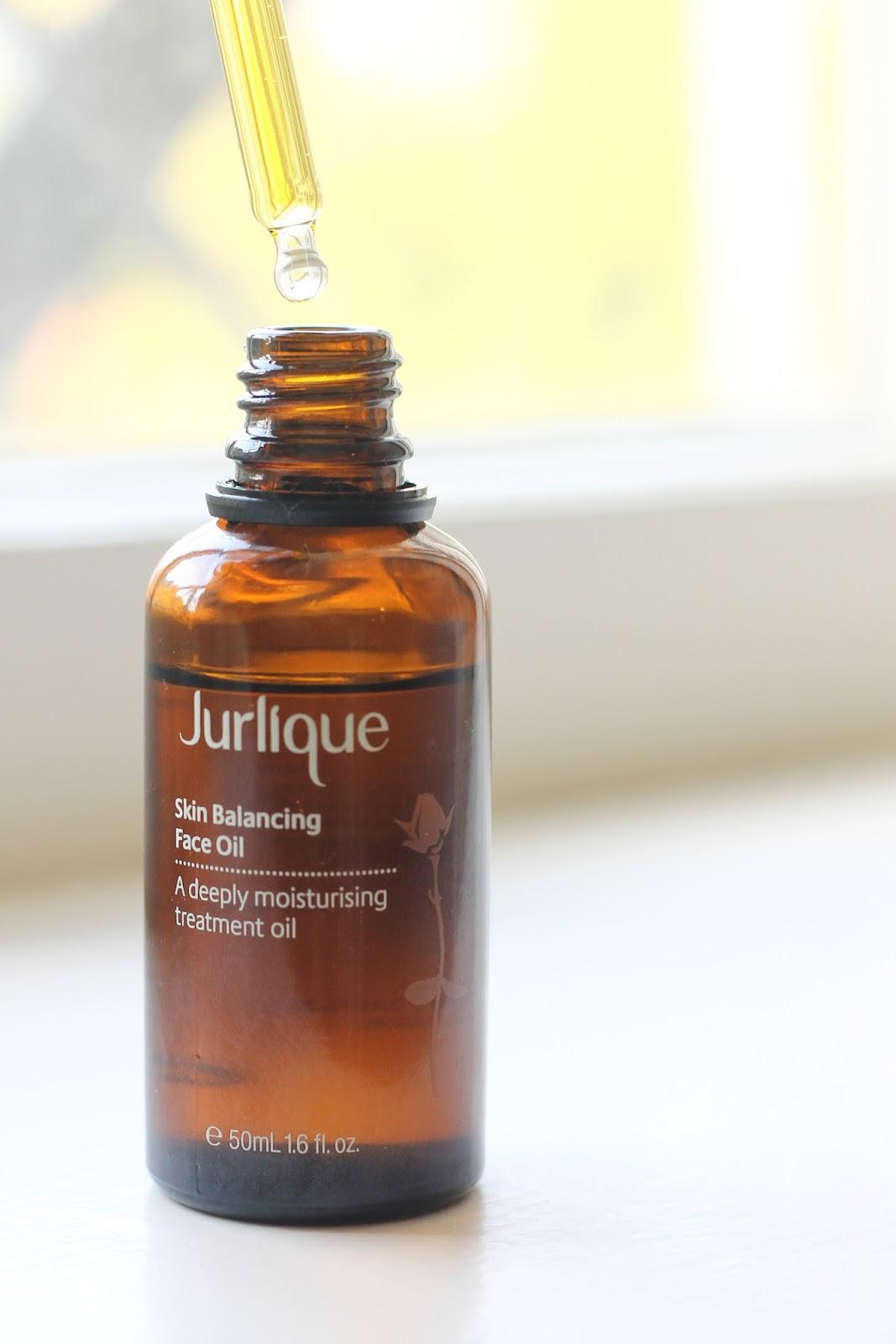jurlique skin balancing face oil sephora