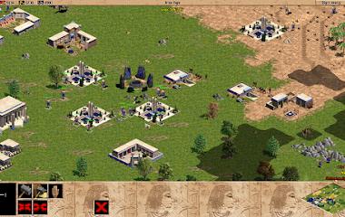 [AoE] Hướng dẫn chơi Sumerian: Một loại quân có nông dân khỏe nhất trong AoE