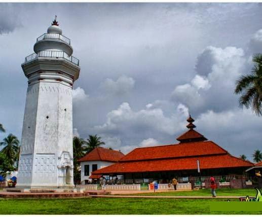 Sejarah Kerajaan Banten dan Peninggalannya Lengkap KAPSAINS