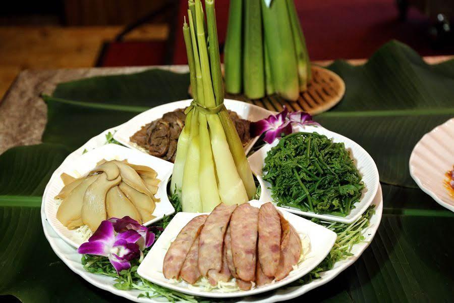 南投美食-滿漢全席大餐