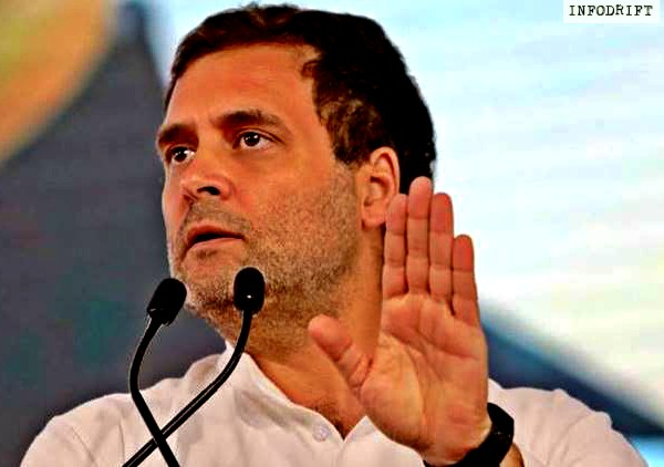 Rahul Gandhi chooses Wayanad alongside Amethi to contest Lok Sabha-2019 polls: faces tough competition in Amethi