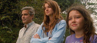 the descendants-george clooney-shailene woodley-amara miller