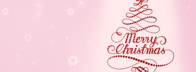 Merry Christmas Timeline Cover Christmas Tree